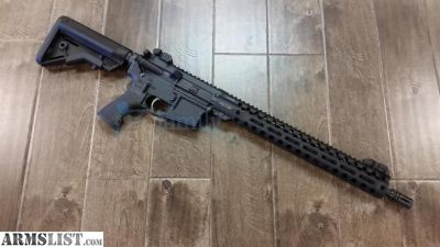 For Sale: BUY ANY SIONICS RIFLE, GET A VORTEX SPARC AR FREE!!!