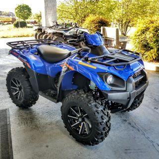2019 Kawasaki Brute Force 750 4x4i EPS ATV Sport Utility Hickory, NC