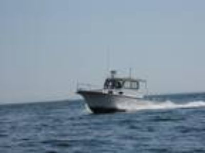 1998 Eastern Downeast Cruiser
