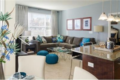 2 bedrooms Apartment - Premium luxurious and unsurpassed style is what you will Stonebridge.