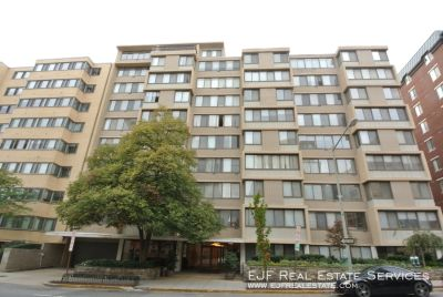 Potential Short Term 3 Mo Lease, please inquire! - Foggy Bottom - Fully Furnished Studio with Murphy Bed, Hardwood Floors, Galley Kitchen with DW, Disp, Stove, Refrigerator - Utils Incl, 12 Mo Lease Priced