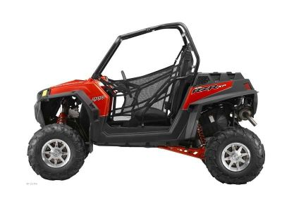 2013 Polaris RZR XP 900 EFI Sport-Utility Utility Vehicles Harrison, AR