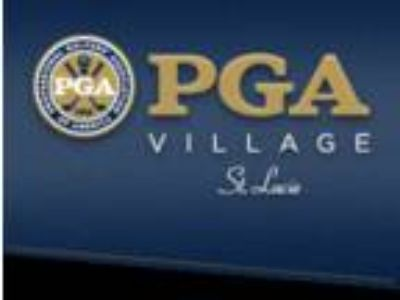 PGA Village - Resort
