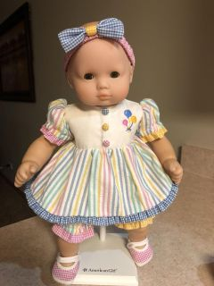 Vintage Bitty Baby -clothes only-see all outfits