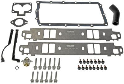 Purchase Engine Intake Manifold Gasket Set Lower Upper Dorman 615-310 motorcycle in Upland, California, United States, for US $36.97