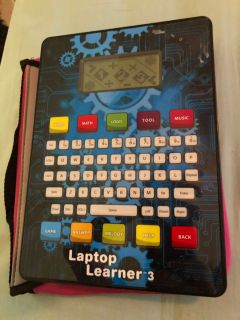 Laptop Learner 3 with Case