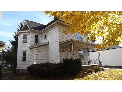 Foreclosure Property in Scranton, PA 18509 - Blvd Avenue