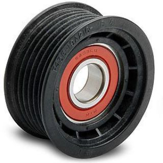 Buy Holley 97-153 Idler Pulley 59mm Grooved Pulley with ball bearing motorcycle in Delaware, Ohio, United States, for US $41.97