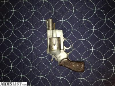 For Sale: .38 Saturday Night Special