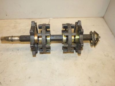 Find R7 Skidoo Ski Doo MXZ ZX 600 Track Driver Drive Cog Wheel Shaft Cog 4149318003 motorcycle in Kalispell, Montana, United States, for US $49.99