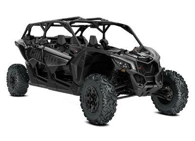 2018 Can-Am Maverick X3 Max X ds Turbo R Sport-Utility Utility Vehicles Durant, OK