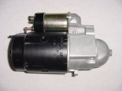 Purchase 65-69 Pontiac / GTO Original Delco Remy Starter #1107355 (Rebuilt) 20 Date Codes motorcycle in Scottsdale, Arizona, United States, for US $195.00
