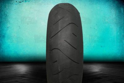 Sell Used 180/55ZR17 Metzeler Rennsport 180/55/17 Motorcycle Tire Item # 55818456 motorcycle in Hollywood, Florida, US, for US $58.42