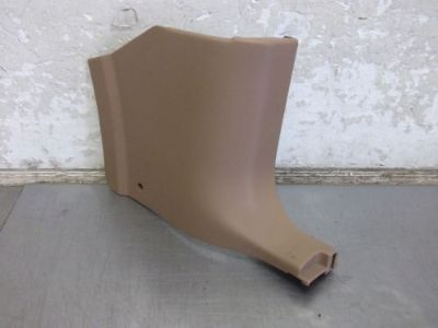 Buy 94-98 Ford Mustang GT Tan Passenger Side Lower Kick Panel Trim Panel 95 96 97 motorcycle in Franklin, Indiana, United States, for US $14.99