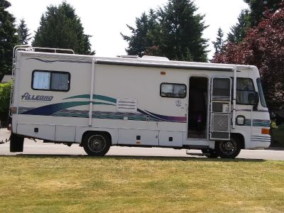 1997 Tiffin Motorhomes ALLEGRO BAY