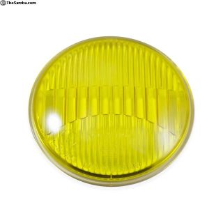New Amber T34 Fog Light Lens