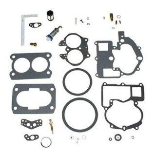 Purchase NIB Mercruiser 5.0L 5.7L V8 GM Carburetor Kit Mercarb 3302-804844002 9-37612 motorcycle in Hollywood, Florida, United States, for US $33.78