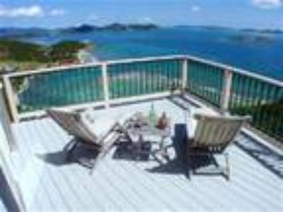 Tradewinds Cottage, St. John, Virgin Islands - Cottage