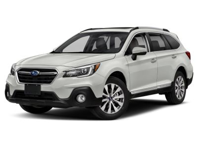 2019 Subaru Outback 3.6R (Wilderness Green Metallic)
