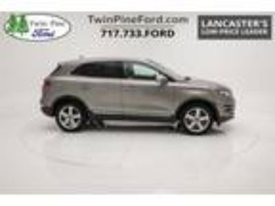used 2017 Lincoln MKC for sale.