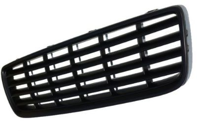 Sell VOLVO 05-07 V70 Badgeless Black SPORT FRONT GRILLE Grill 2005 2006 2007 - RARE motorcycle in Watertown, Massachusetts, United States, for US $99.00