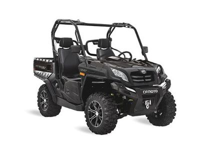 2018 CFMOTO UForce 500 Side x Side Utility Vehicles Lowell, NC