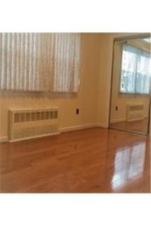 Excellent And Quite 1 Bedroom Duplex apartment For Rent In Bayside.