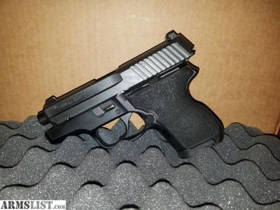 For Sale: Sig p224