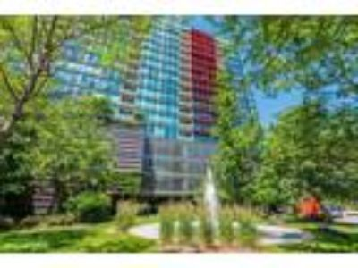 Evanston Two BR Two BA, 800 Elgin Road 1005 , IL Listing Price: