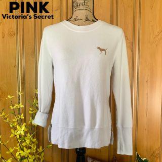 LIKE NEW! PINK Sweatshirt