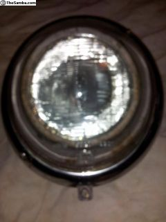 Nice Passengers Side Bus Headlight 62/67