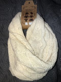 New infinity scarf cowl style
