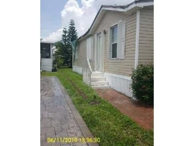 3 Bed 2 Bath Foreclosure Property in Fort Lauderdale, FL 33324 - SW 18th Pl