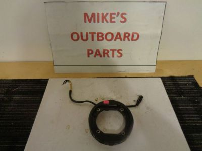Find USED TESTED GOOD OMC 583586 STATOR ASSEMBLY EXCELLENT COND.@@@CHECK THIS OUT@@@ motorcycle in Atlanta, Georgia, United States, for US $129.99