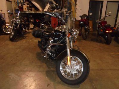 2016 Kawasaki Vulcan 900 Classic LT Cruiser Motorcycles South Haven, MI