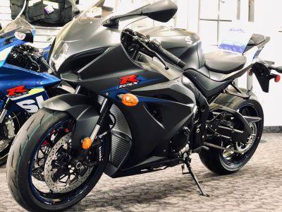 2018 Suzuki GSX-R1000 ABS Supersport Wasilla, AK