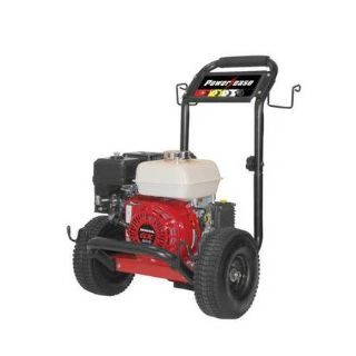 Tahoe. Gx200 2700 psi 3,3gpm pressure washer. Powered by honda
