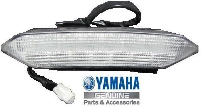 Purchase GENUINE YAMAHA YFZ450 YFZ 450 06-09 Led Tail Light TailLight motorcycle in Rochester, Minnesota, US, for US $57.65
