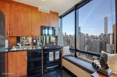 Large 2 bed with Beautiful view