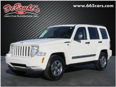2008 Jeep Liberty Sport ()
