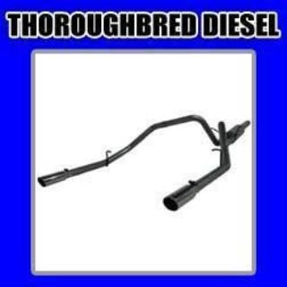 Find MBRP Gas Exhaust 04-05 Dodge 1500 Hemi SC/CC-SB Catback Dual Split Rear S5112AL motorcycle in Winchester, Kentucky, US, for US $389.99