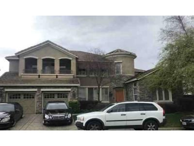 5 Bed 3 Bath Foreclosure Property in Roseville, CA 95661 - Stone Canyon Dr