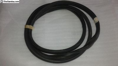 NEW front window windshield SEAL 143-845-121