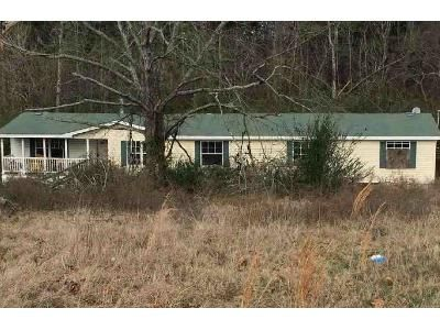 3 Bed 2 Bath Foreclosure Property in Conway, AR 72032 - Palarm Creek Rd