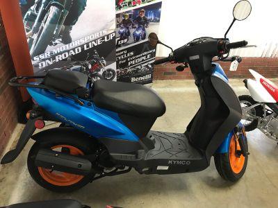 2019 Kymco Agility 50 Scooter Sanford, NC