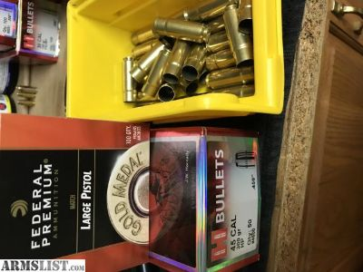 For Sale/Trade: 458 SOCOM package