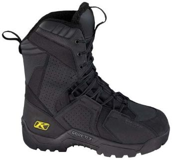Find Klim Arctic GTX® Boot - Black motorcycle in Sauk Centre, Minnesota, United States, for US $188.99