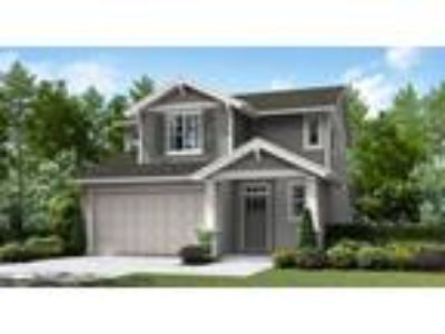 The Dogwood by Lennar: Plan to be Built