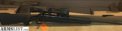 For Sale: Savage Axis XP .308