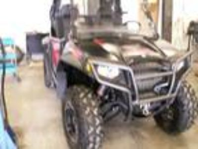 2014 Polaris RZR 800 XC Edition